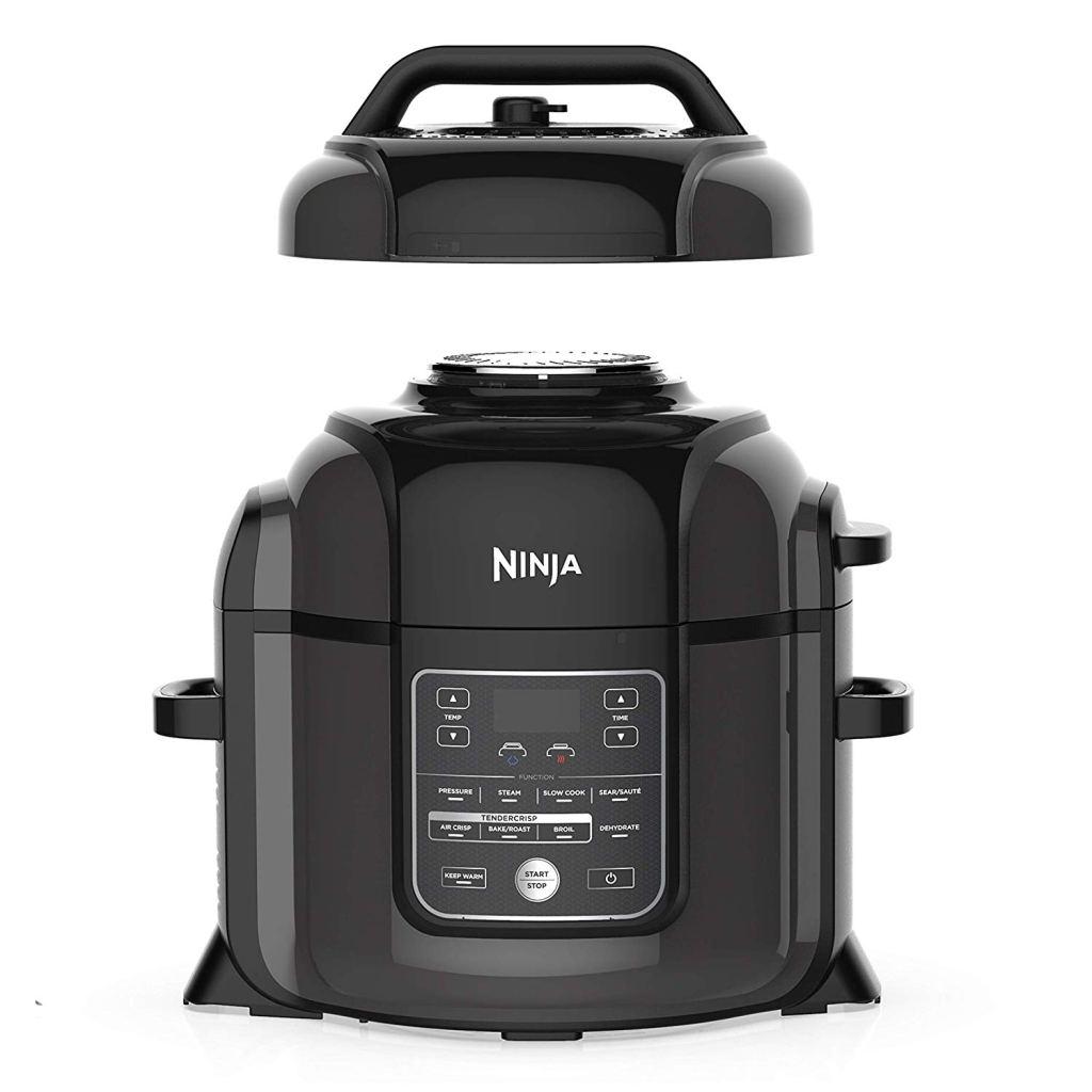 meilleur autocuiseur, friteuse à air ninja