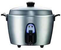 Cuiseurs à riz non toxiques - Cuiseur à riz en acier inoxydable Tatung