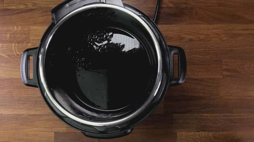 Instant Pot Black Rice (Instant Pot Forbidden Rice): faites cuire le riz noir sous pression avec l'autocuiseur Instant Pot