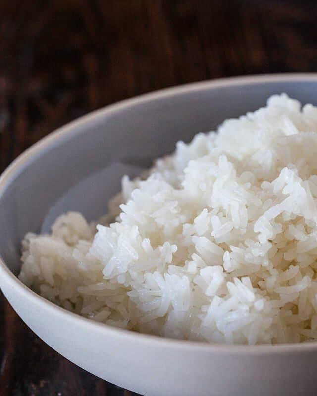 comment faire cuire du riz au micro-ondes