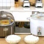 Top 5 des meilleurs cuiseurs à riz japonais