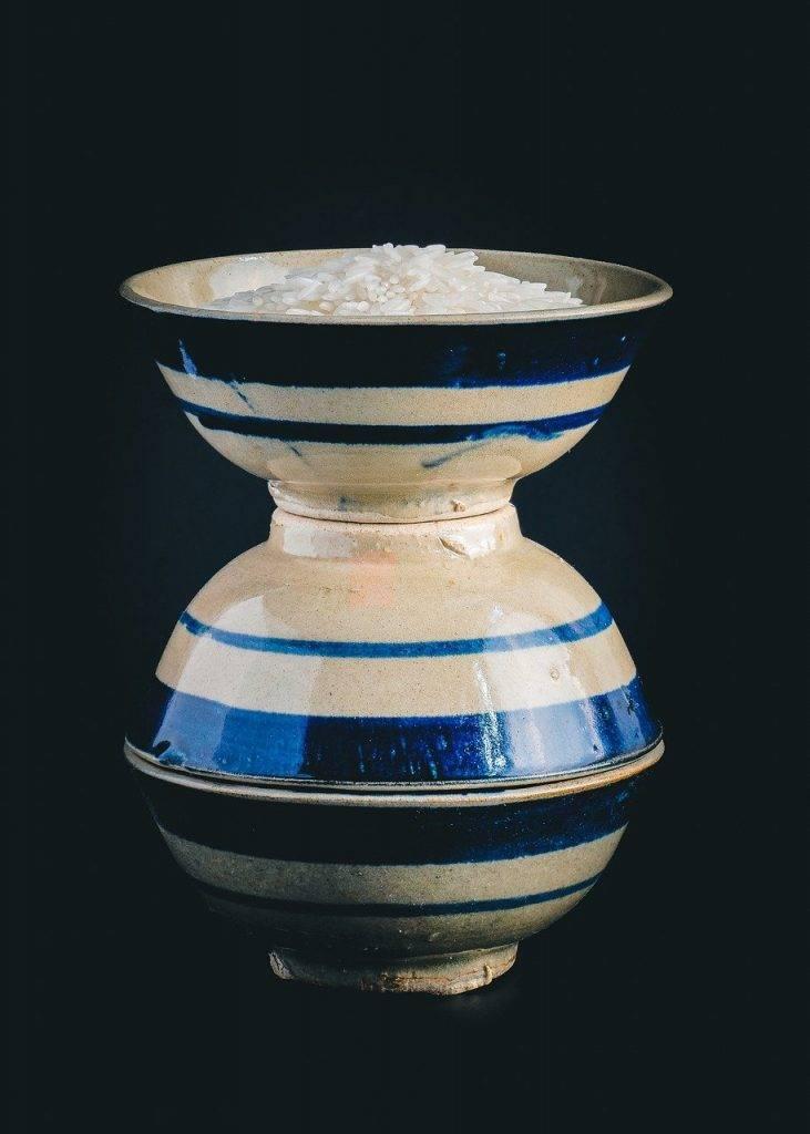 riz, millésime, asie
