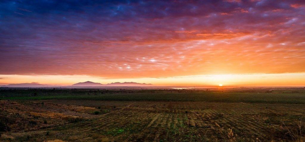 panoramique, panorama, paysages