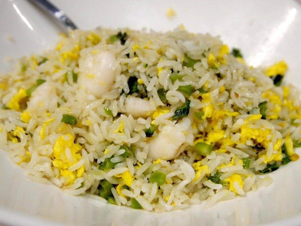 riz frit, hong-kong, crystal jade