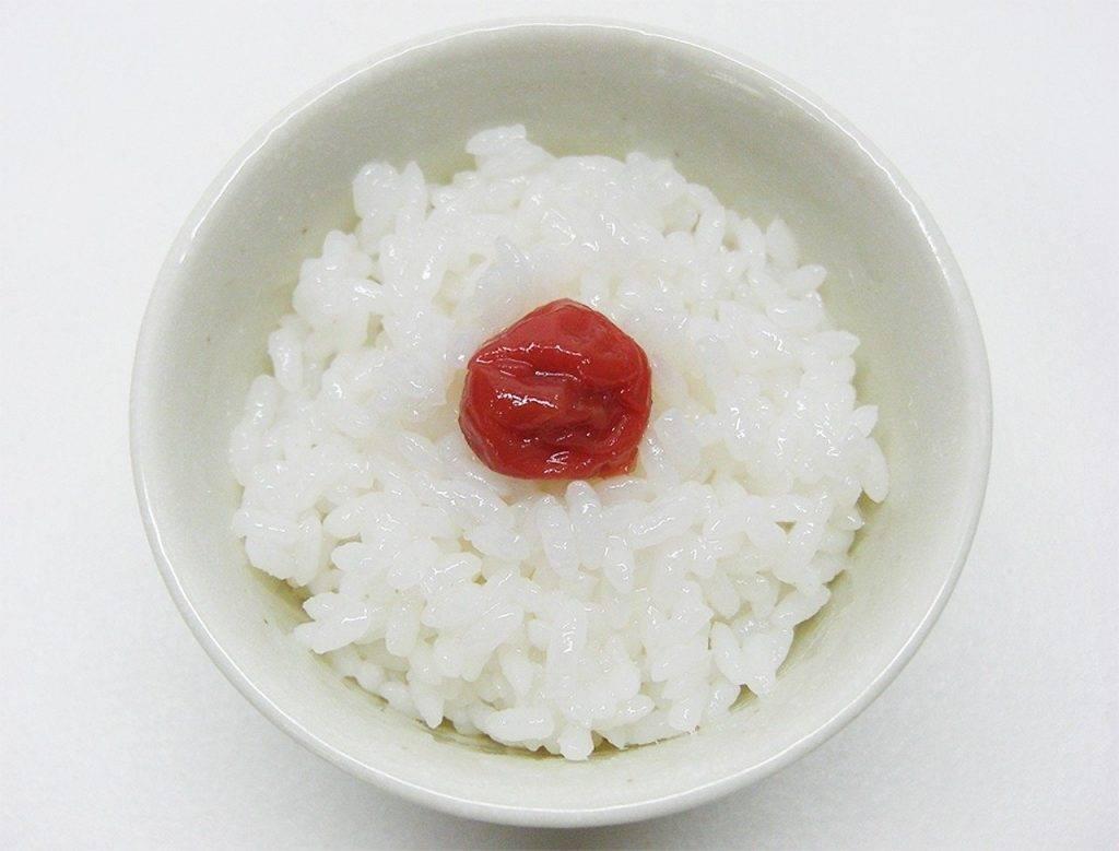riz, alimentaire, marinés