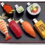 Les meilleurs cadeaux pour les amateurs de sushi